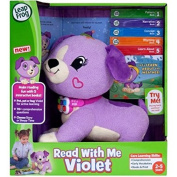 LeapFrog Little Violet - Reading Puppy Toy