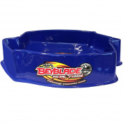 Beyblade Metal Fusion Stadium Arena Pegasus Thunder Whip Beystadium USA Seller SPINNING TOYS