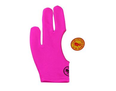 Sir Joseph Billiard Glove - Large - Pink by Sir Joseph