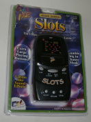Colour FX2 Vegas Games SLOTS Handheld Game