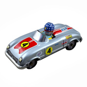 Champion Car Auto Tourer Tin Toys Collectibles Vintage Collectible Gifts