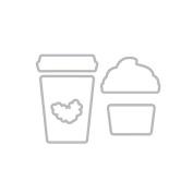 Hero Arts DI307 Coffee Cup Tags Frame Cuts Card Making Kit