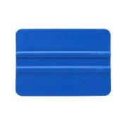 3M Hand Applicator Squeegee PA1-B Blue