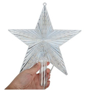 Five-pointed star LED Fairy String Light for Christmas Xmas Tree Decoration Blue