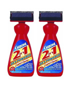 Carbona Oxy-Powered 2-in-1 Carpet Cleaner, 810mls - Pack of 2
