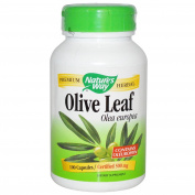 Nature's Way - Olive Leaf, 100 capsules