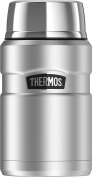 Thermos Stainless King 710ml Food Jar, Stainless Steel