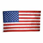 Annin Nyl-Glo Nylon Outdoor U.S Flag