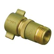 Johnson Pump 40057 Water Pressure Regulator Valve