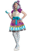 Rubies Ever After High Child Madeline Hatter Costume, Child X-Large