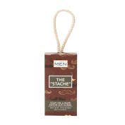 Upper Canda All About Men Soap On A Rope - The 'Stache' 297g
