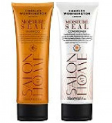(2 PACK) Charles Worthington Moisture Seal Shampoo x 250ml & Charles Worthington Moisture Seal Conditioner x 250ml