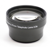 Minadax 2.0x TELE CONVERSION LENS FOR SONY and for for for for for for for for for for Samsung