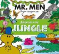 Mr. Men Adventure in the Jungle