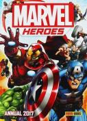 Marvel Heroes Annual: 2017