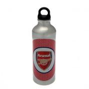 Official Arsenal FC Aluminium Drinks Bottle
