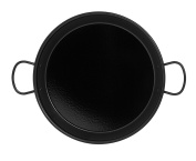Imex The Fox 63051 - Paella pan enamelled Induction, 30 cm