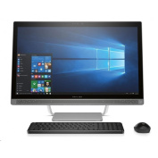 """HP Pavilion 24-b010a Entertainment All-in-One 23.8"""" touch 1080p FullHD AMD A9-9410 8GB 2TB DVDRW"""