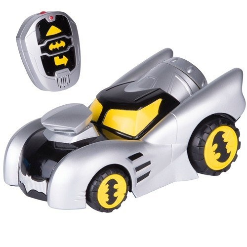DC Super Friends Batmobile Voice Changer