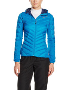 Berghaus Women's Scafell Stretch Hoody 2.0 Down Jacket