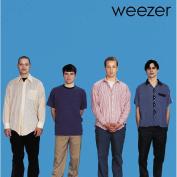 Blue Album Vinyl by Weezer 1Record