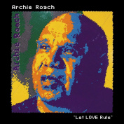 Let Love Rule CD by Archie Roach 1Disc