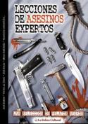 Lecciones de Asesinos Expertos [Spanish]