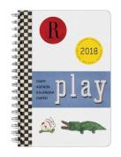 Redstone Diary 2018