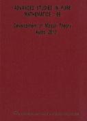 Development Of Moduli Theory - Kyoto 2013 - Proceedings Of The 6th Mathematical Society Of Japan Seasonal Institute
