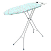 AllRight Adjustable Ironing Board Ironing Rack 10 Step Height Colour 5