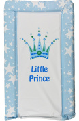 BABY CHANGING MAT LITTLE PRINCE