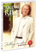Falling in Love in Maastricht DVD by Andre Rieu
