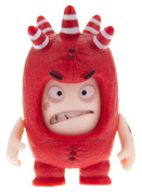 Oddbods Fuse Face Changer Figurine