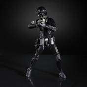 Star Wars The Black Series Rogue One Imperial Death Trooper Figure