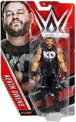 KEVIN OWENS - WWE SERIES 65 MATTEL TOY WRESTLING ACTION FIGURE