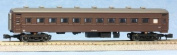 Z gauge 83006 Ohafu 33 (brown) 23 Sen stiffness