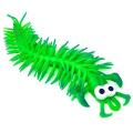Stretchy Centipede Toy - Fiddle Fidget Stress Sensory Toy Autism ADHD