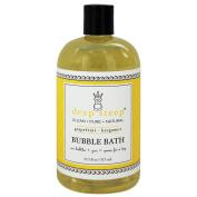 Deep Steep, Bubble Bath, Grapefruit - Bergamot, 17.5 fl oz (517 ml) - 2pc