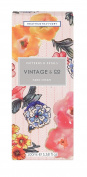 Vintage & Co 100ml Patterns and Petals Hand Cream