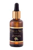 Marie d'Argan Macadamia Oil - 100% Pure and Organic