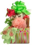 Pamper Her | Spa Gift Basket for Women
