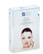 Global Beauty Care 5-Count Retinol Spa Treatment Mask