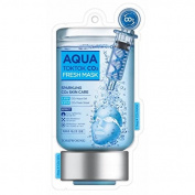 TOSOWOONG Aqua Tok Tok CO2 Mask