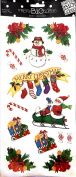 Christmas Stickers Package