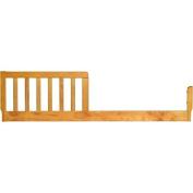 DaVinci Toddler Bed Conversion Kit, Honey Oak