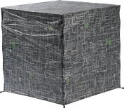 Star Trek Borg Cube Giant Floor Standing Paper Light