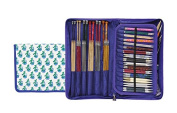 Knitter's Pride Glory Assorted Needle Case #810023