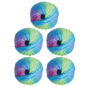 Knit Picks Chroma Fingering 5-Pack