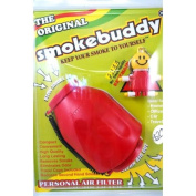 SMOKEBUDDY ORIGINAL RED