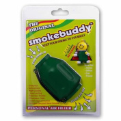 SMOKEBUDDY ORIGINAL GREEN